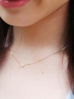 ネックレスの画像