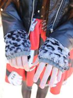 手袋の画像