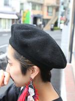 ベレー帽の画像