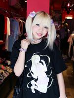 赤松楓ビッグTシャツの画像