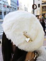 ファーベレー帽の画像