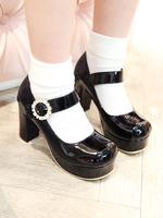 lady bijou shoesの画像