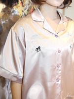 キャトルミューティレーションシャツの画像