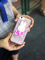 きらきらmiffyiPhoneケースの画像