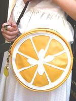 フレッシュレモン ポシェットの画像