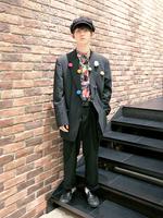 tatsunosukeの画像
