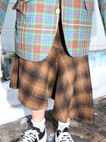 ロングスカート の画像