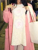 儚い少女ドレス/魔法都市東京の画像