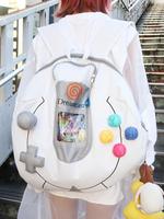 Dreamcastコントローラリュックの画像